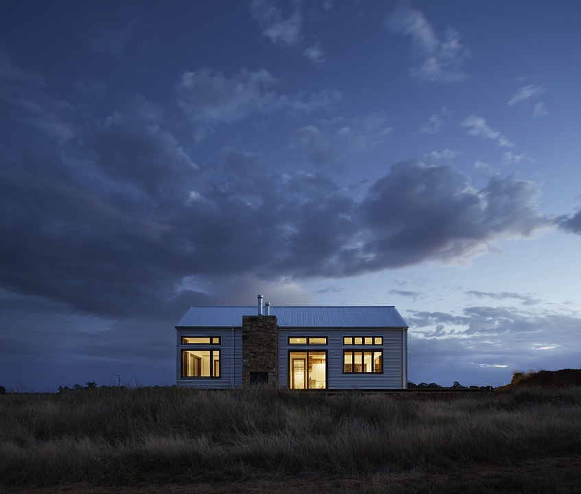 Kupte si malý domek